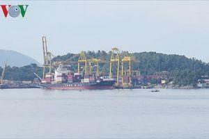 Phó Thủ tướng chỉ đạo xem xét bố trí vốn khởi công cảng Liên Chiểu