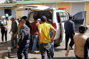 8 người bị điện giật thương vong ở Lâm Đồng