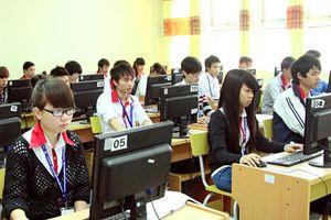Quản lý trung tâm tin học, ngoại ngữ: Sẽ có 'thước đo' cho người học