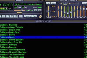 Winamp trở lại trong vai ứng dụng chơi nhạc 'tất cả trong một'