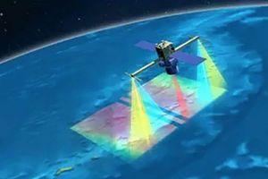 Trung Quốc tham vọng phát triển vệ tinh chống tàu ngầm