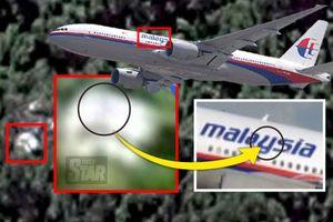 Phi công tuyên bố tìm thấy một phần thân máy bay MH370 trong rừng rậm Campuchia