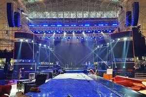Lãnh đạo Cung Thể thao Quần Ngựa lên tiếng về việc hủy liveshow của Tuấn Hưng