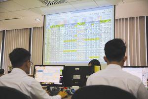 Ứng phó với 'thăng trầm' của VN-Index