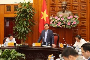 TP Hồ Chí Minh: Chưa triển khai cổ phần hóa được doanh nghiệp nhà nước