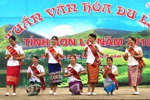 Tuần Văn hóa – Du lịch Sơn La tại Hà Nội