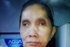 Người phụ nữ mất tích bí ẩn, gia đình hoang mang