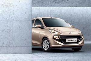 Hyundai ra mắt xe giá 'không đối thủ' 117 triệu đồng