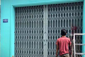 Bình Tân kiểm điểm cán bộ vụ cô giáo gửi đơn 'xã hội đen'