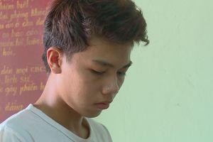 Dụ bé gái 'thân mật', nam thanh niên bị bắt tạm giam