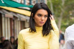 Kendall Jenner tức giận, tố báo chí gây nguy hiểm cho cuộc sống riêng