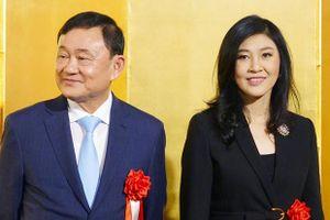 Cựu Thủ tướng Thaksin tin phe dân chủ sẽ thắng trong bầu cử 2019