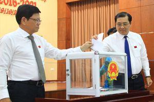 HĐND TP Đà Nẵng họp bất thường, thay đổi nhiều nhân sự