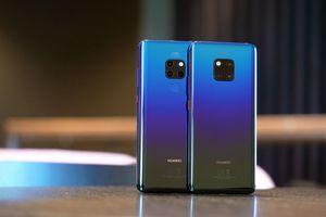 Chi tiết Huawei Mate 20 Pro - smartphone hiện đại nhất vừa ra