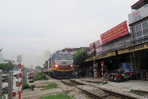 An toàn giao thông đường sắt: Giải pháp có đồng bộ mới bền vững