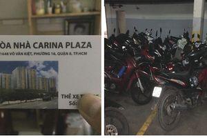 Cảm xúc của cư dân Carina khi chính thức trở về nhà sau vụ hỏa hoạn kinh hoàng