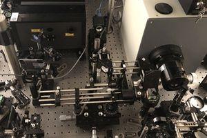Phát kiến camera siêu tốc chụp 10 nghìn tỷ khung hình/giây