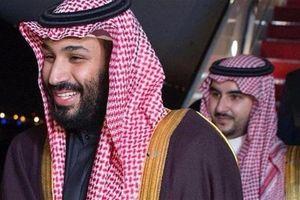 Phơi bày bí mật 'cung đấu' ở Saudi Arabia từ vụ nhà báo bị sát hại