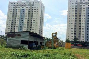 Về phê duyệt dự án trạm ép rác đặt đối diện chung cư Tín Phong, quận 12 TP.HCM: Cần phải bảo vệ tối đa quyền lợi của người dân