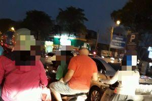 Bộ trưởng Bộ LĐTBXH yêu cầu báo cáo về vụ 'Quỷ ấu dâm ngoại quốc' trên Lao Động
