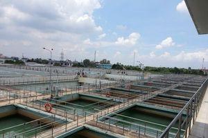 9 quận huyện ở Sài Gòn phải dùng nước 'nhỏ giọt' trong 3-4 ngày vì sự cố nhà máy nước