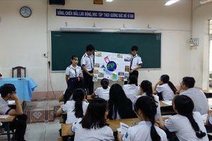Tuyển sinh lớp 10 tại TP.HCM: Chính thức không cộng điểm nghề