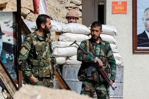 Chiến sự Idlib: Nga-Thổ gia hạn thỏa thuận, Mỹ ném bom nhầm