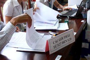 Điều kiện tham gia tổ xét thầu