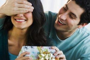Không phải đồ đắt tiền, đây mới là những quà tặng 20.10 khiến người ấy hạnh phúc