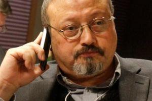 Nóng: Thi thể nhà báo Ả Rập Khashoggi có thể bị tiêu hủy bằng axit