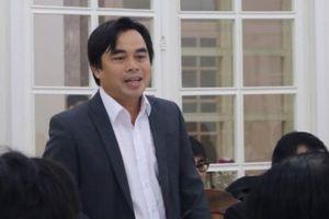 Đà Nẵng miễn nhiệm nhiều Ủy viên UBND thành phố