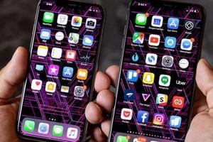 Top smartphone 'hot' nhất lên kệ tháng 10