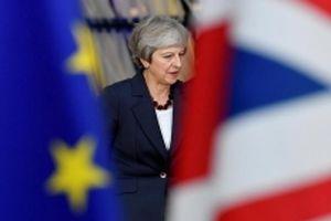 EU kêu gọi tháo gỡ bế tắc về Brexit