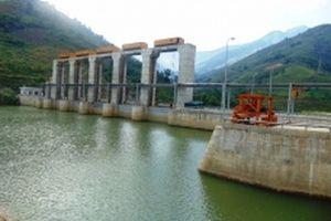 Truy thu nợ 47 tỷ đồng của Nhà máy thủy điện Tả Thàng