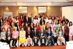 Tăng quyền năng kinh tế cho phụ nữ trong ASEAN