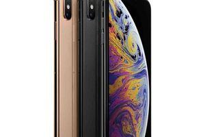 Đã có thể đặt mua iPhone XS/ XS Max/ Xr chính hãng từ hôm nay