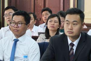 Tại tòa, CEO Grab Việt Nam nói chưa bao giờ kinh doanh vận tải!