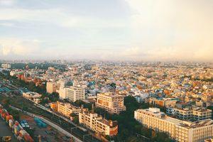 Một thoáng Chennai - Ấn Độ