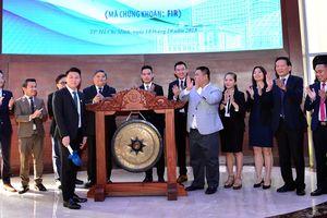 Công ty môi giới bất động sản đầu tiên ở miền Trung lên sàn chứng khoán