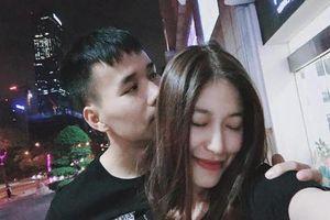 Bạn gái của cầu thủ CLB Hà Nội đã xinh lại còn giỏi