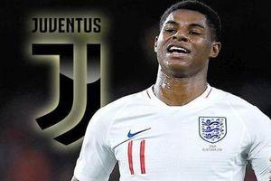 Chuyển nhượng bóng đá mới nhất: Juventus lại tính 'câu sao' MU