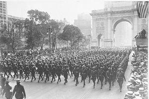 Nhìn lại 7 lần duyệt binh lớn nhất trong lịch sử nước Mỹ
