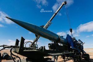 Có S-300 lẫn S-400, vì sao Trung Quốc vẫn dùng tên lửa Liên Xô?