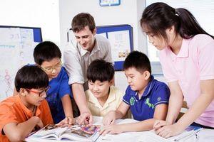 94,3% giáo viên tiếng Anh phổ thông Bà Rịa – Vũng Tàu đạt chuẩn
