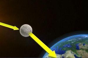 Trung Quốc sắp phóng mặt trăng nhân tạo