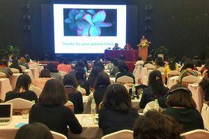 Dấu mốc đầu tiên chinh phục tri thức của các nữ kỹ sư khu vực Nam Á