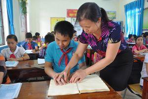 Khánh Hòa: Đảm bảo nguồn nhân lực cho giáo dục hòa nhập
