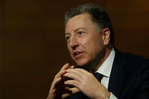 Mỹ dỡ bỏ lệnh cấm vận vũ khí với Ukraine