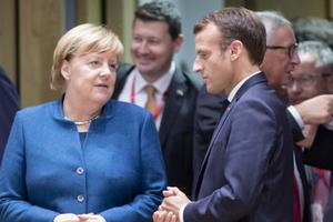 Không nhượng bộ, EU thúc Anh lập tức hành động để đạt thỏa thuận Brexit