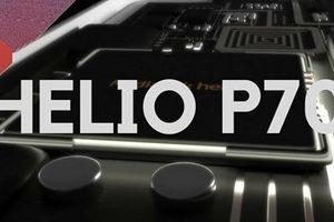 MediaTek sắp ra mắt con chip Helio P70, tập trung vào AI